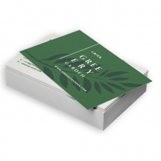 Enviro Uncoated Business Cards