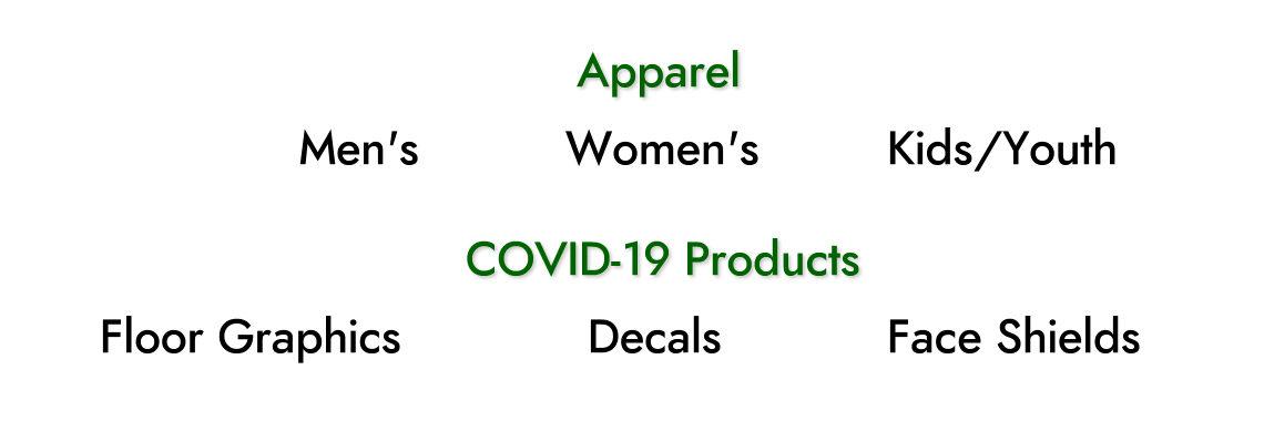 Apparel & COVID-19